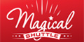 cupones descuento Magical shuttle